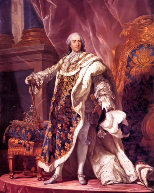 15 de Febrero de 1710