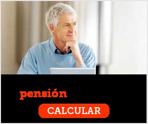 Calculadora de jubilación