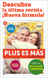 Revista digital Plusesmas