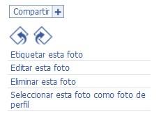 Etiquetar Facebook