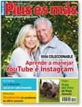Portada revistas Plusesmas