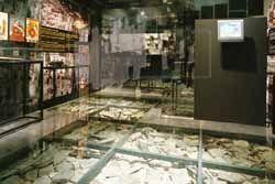 Museo de la paz, guernica (vizcaya)