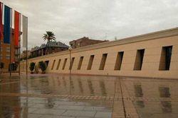 Museo de la ciencia y del agua, murcia