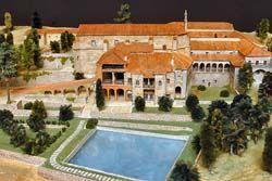 Museo tifológico, Madrid