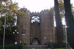 Poble espanyol. Barcelona