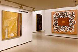 Museo colecciones ico, Madrid