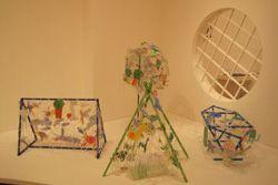 'Aprendiendo a través del arte 2010', museo guggenheim Bilbao