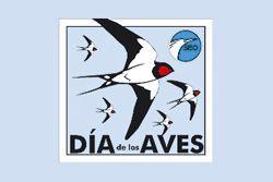Día mundial de las aves 2010