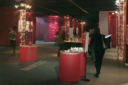 'Visión científica de las drogas', museo de bellas artes de castellón