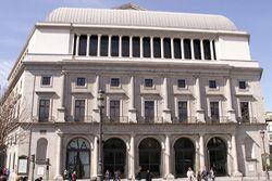'Las mañanas sinfónicas familiares con sylvain cambreling'. Teatro real, Madrid