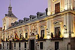 Visita guiada con cuentacuentos: érase una vez Madrid'