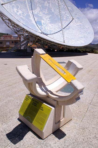 Museo de la ciencia y el cosmos, Tenerife