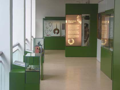 Museo nacional de antropología, Madrid
