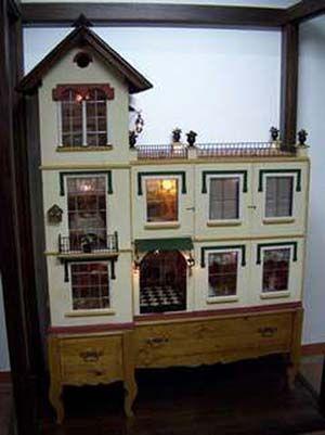 Museo casa de muñecas, Málaga