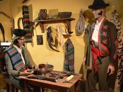 Museo del bandolero, ronda (Málaga)