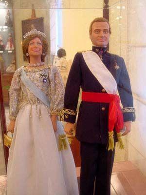 Museo de muñecas marín, chiclana (cádiz)