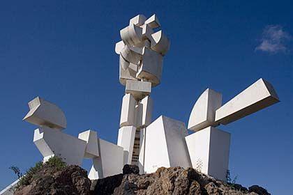 Casa-museo del campesino y monumento a la fecundidad, lanzarote