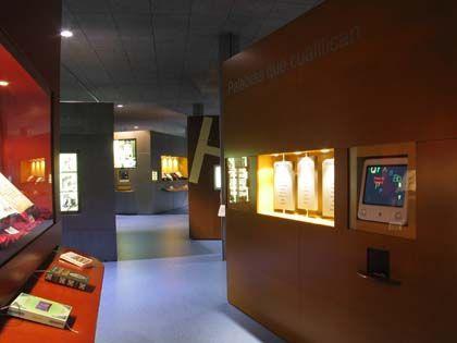 Museo verbum, Vigo