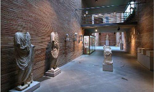 Museo nacional de arte romano, Mérida (Badajoz)