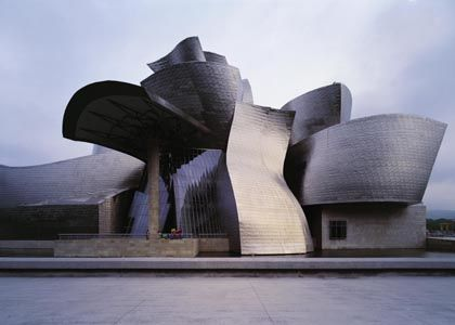'Cosas del surrealismo', museo guggenheim Bilbao