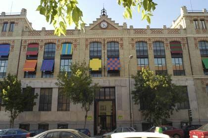 Taller intergeneracional: 'Taller de títeres: las palabras en las manos', la casa encendida, Madrid