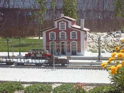 Parque temático del mudéjar, olmedo (valladolid)