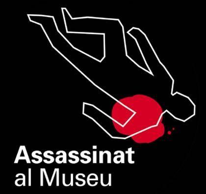 'Asesinato en el museo', museo de ciencias naturales, Barcelona