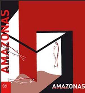 'Amazonas del arte nuevo', fundación mapfre, Madrid