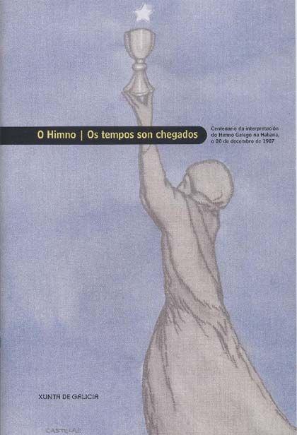 'O himno. os tempos son chegados', museo verbum, Vigo