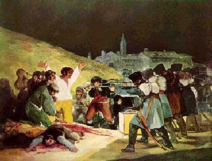 Conferencia: 'Goya y los fusilamientos del 3 de mayo de 1808', centrocaixa Madrid