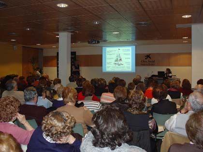 Conferencia: 'El valor de la memoria. de lo local a lo global a través de las memorias alimentarias', centrocaixa murcia