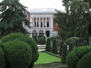 Tertulia de arte: '¡vuelve al casón!', museo del prado, Madrid