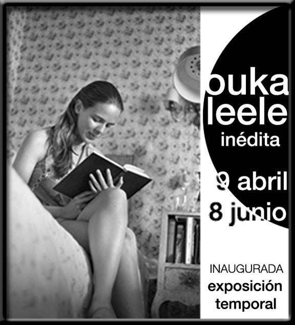 Conferencia: 'Ouka leele. inédita', museo del traje, Madrid