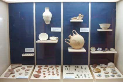Ecomuseo histórico de benaocaz, cadiz