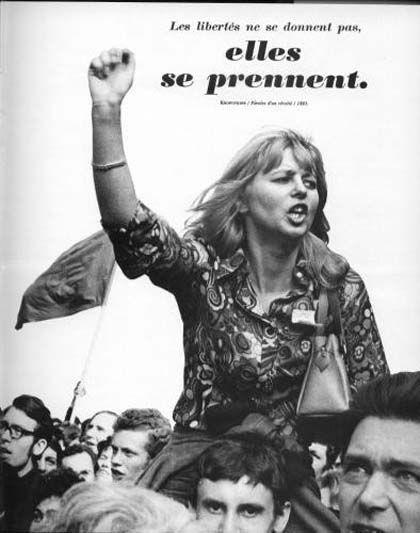 Conferencia: 'París 1968: la imaginación y el poder', Fundación Juan March, Madrid