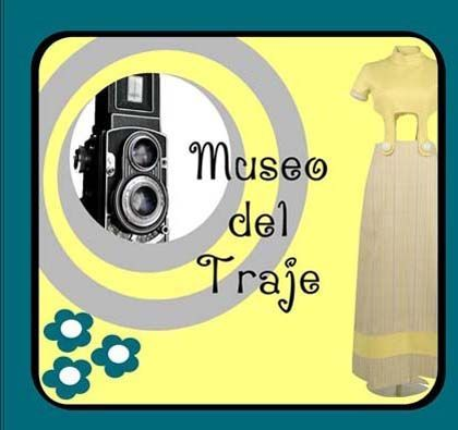 Noche de los museos en el museo del traje, Madrid