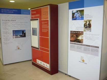 'Museos para el futuro', museo de la ciencia de valladolid