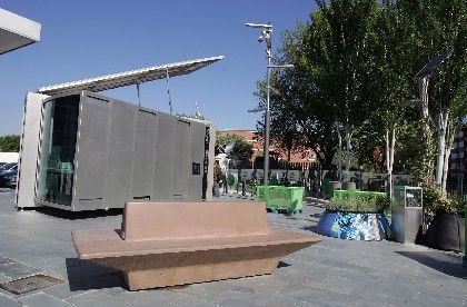'Ecodiseño', Cosmocaixa Madrid