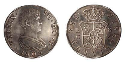 'Monedas en lucha. cataluña en la europa napoleónica', museo nacional de arte de cataluña, Barcelona