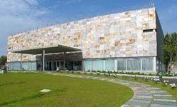 'Concierto del coro de cámara a laranxa', museo verbum, Vigo