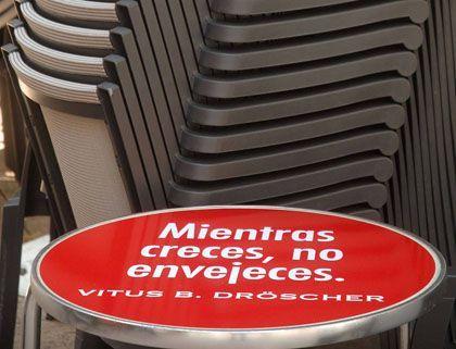'La ciudad inventada', Logroño