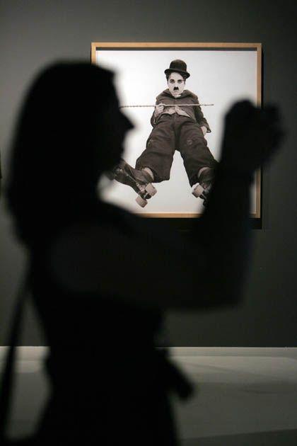 'Chaplin en imágenes', Caixaforum Madrid