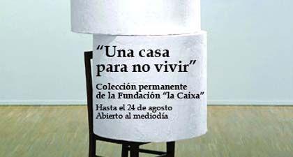 Café-tertulia: 'Una casa para no vivir', centre social i cultural Tarragona