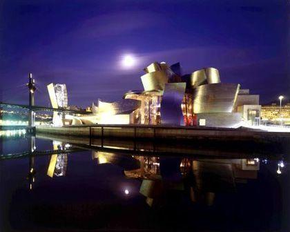 Museo arte y jazz: las noches del guggenheim Bilbao