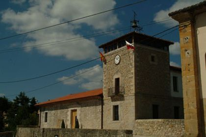 'Taller de gerontogimnasia', viveda, villapresente (Cantabria)