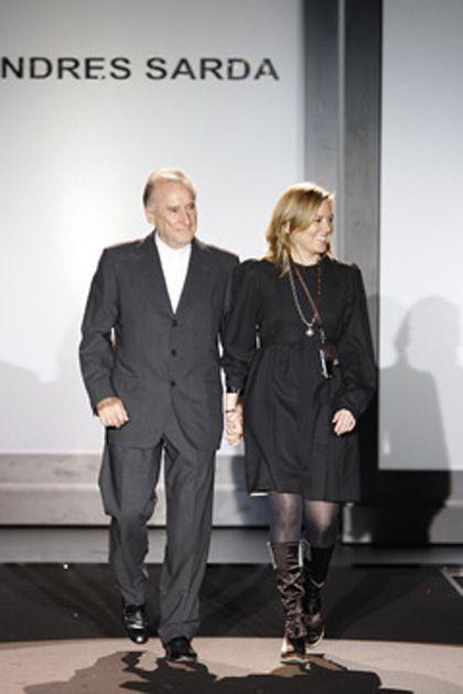 Encuentros con... andrés sardá, museo del traje, Madrid