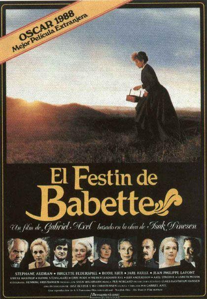 'El festín de babette', centre social i cultural Tarragona