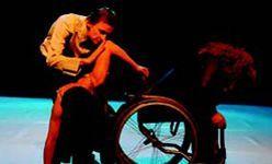 'Artes escénicas y discapacidad 08'. la casa encendida, Madrid