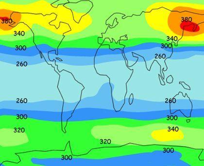 Itinerario guiado 'Isolíneas'. el ozono ¿bueno o malo?', c.e.a. manzanares, manzanares el real (Madrid)