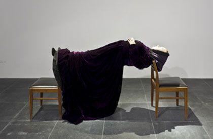 'La gran transformación. arte y magia táctica', museo de arte contemporáneo de Vigo